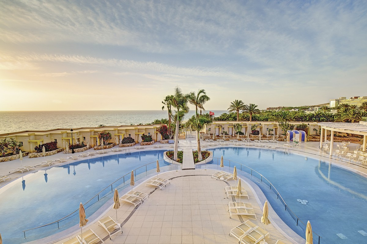 Hotel SBH Monica Beach Resort, Spanien, Fuerteventura, Costa Calma, Bild 1
