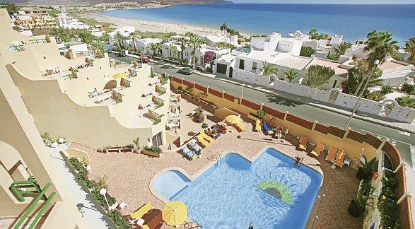 Hotel Morasol & Morasol Atlantico Resort, Spanien, Fuerteventura, Costa Calma, Bild 1