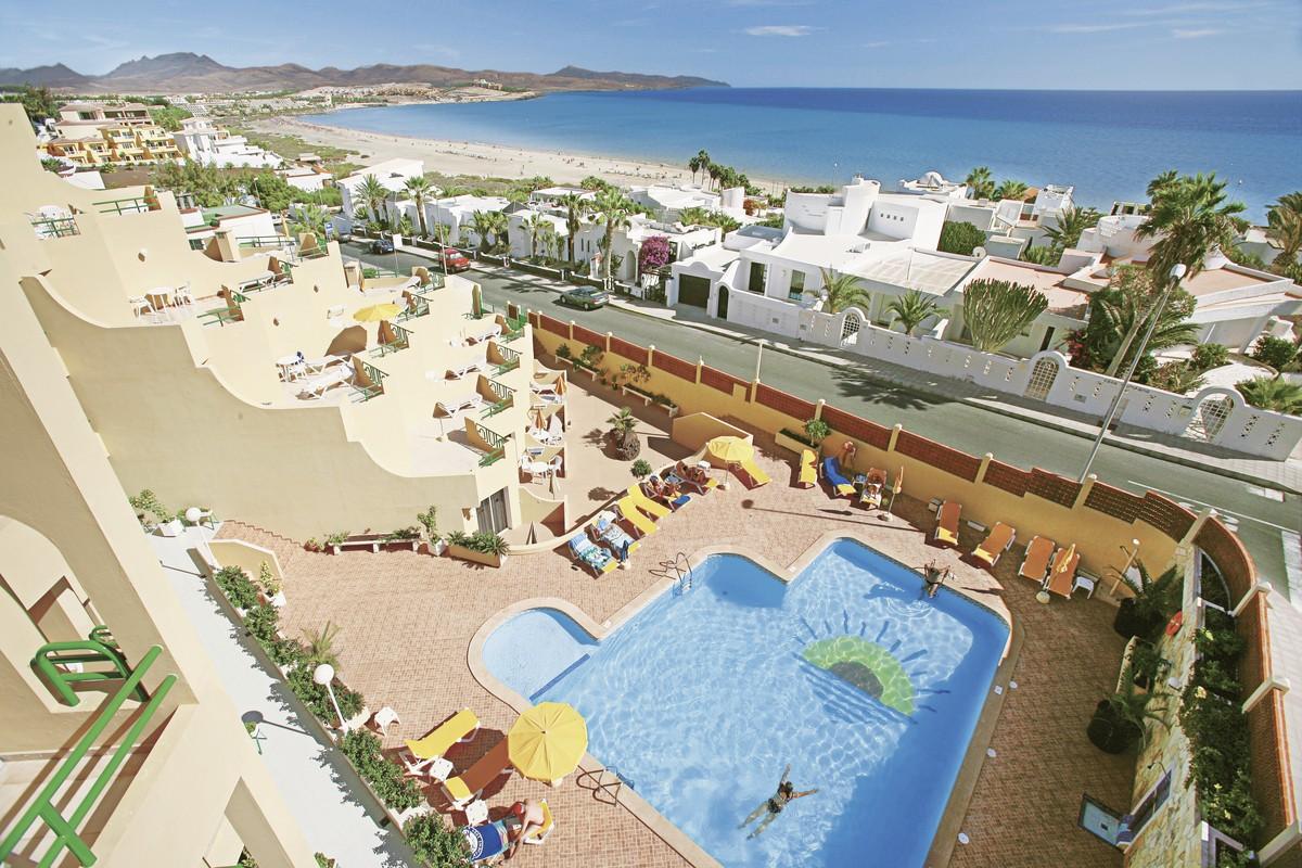 Hotel Morasol & Morasol Atlantico Resort, Spanien, Fuerteventura, Costa Calma