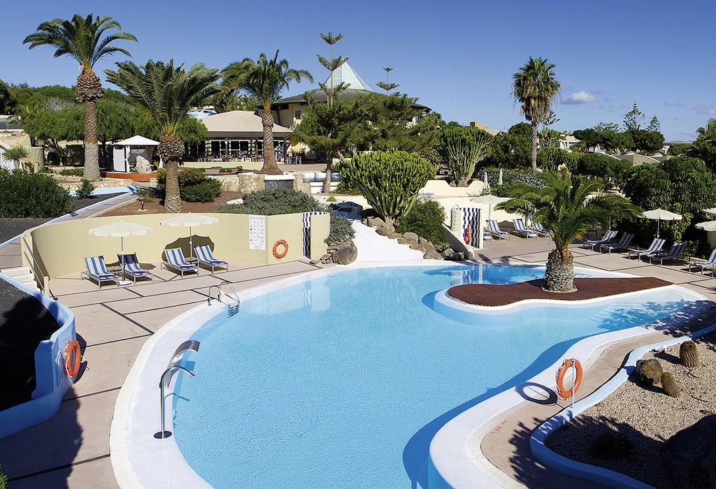 VIK Suite Hotel Risco del Gato, Spanien, Fuerteventura, Costa Calma, Bild 1