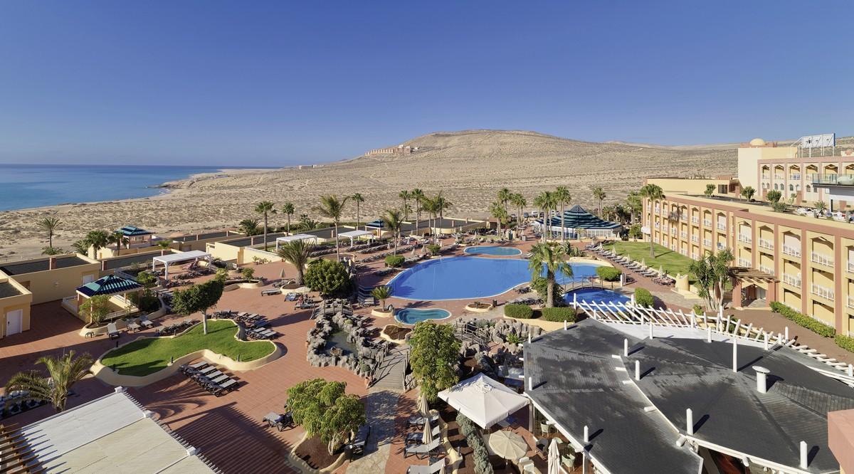 Hotel H10 Playa Esmeralda, Spanien, Fuerteventura, Costa Calma, Bild 1