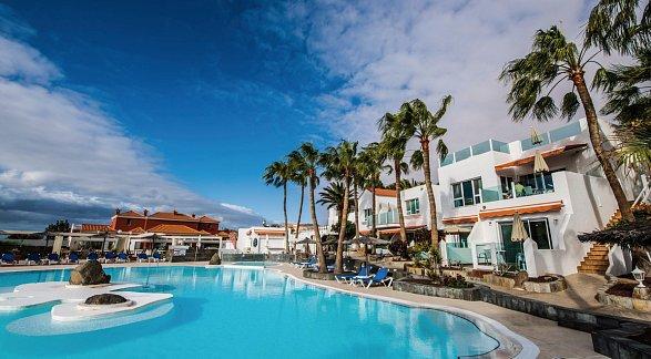 Hotel Bahia Calma Beach, Spanien, Fuerteventura, Costa Calma, Bild 1