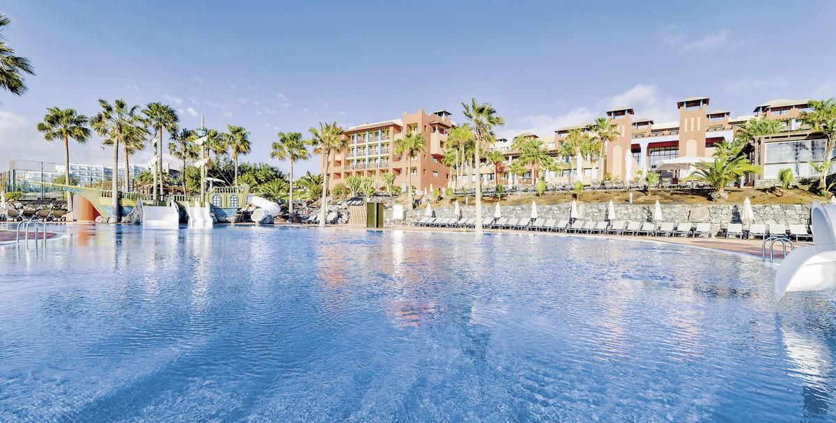Hotel H10 Tindaya, Spanien, Fuerteventura, Costa Calma