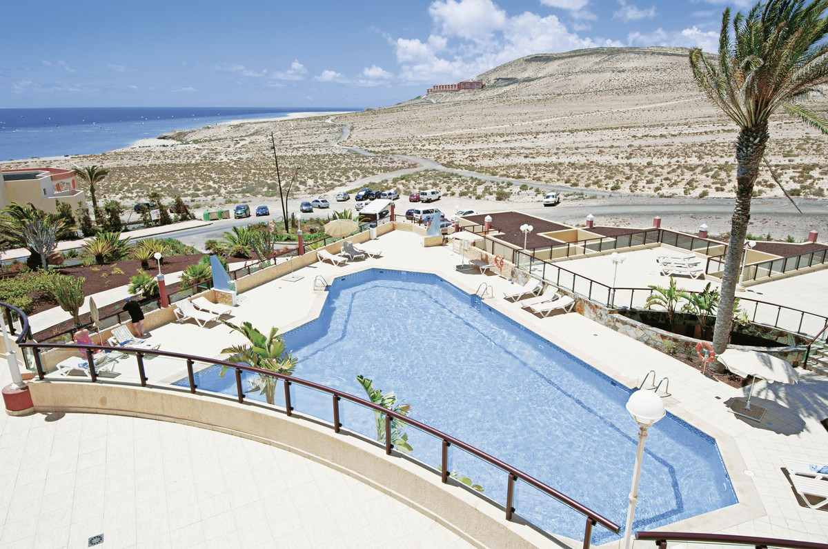 Hotel Esmeralda Maris, Spanien, Fuerteventura, Costa Calma