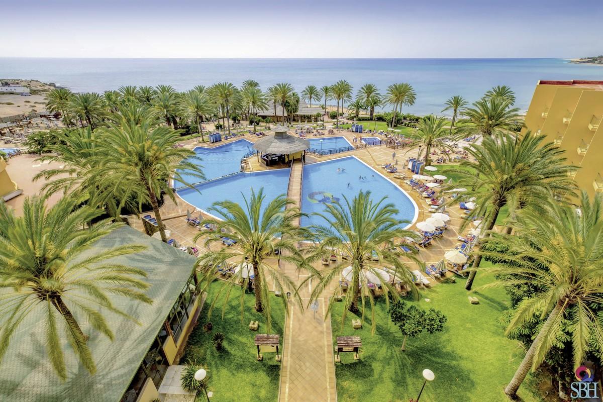 Hotel SBH Costa Calma Beach Resort, Spanien, Fuerteventura, Costa Calma, Bild 1