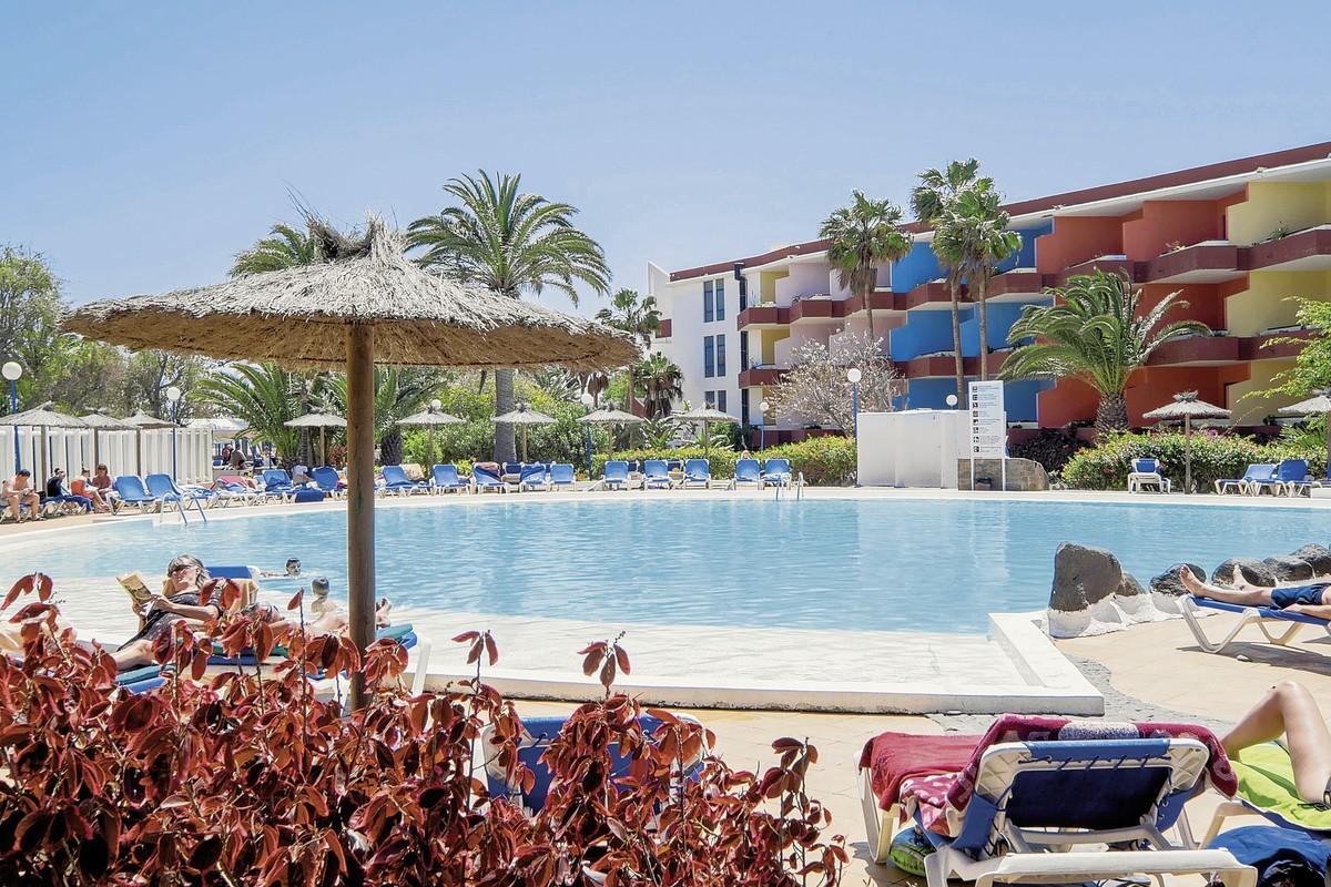 Hotel SBH Fuerteventura Playa, Spanien, Fuerteventura, Costa Calma, Bild 1