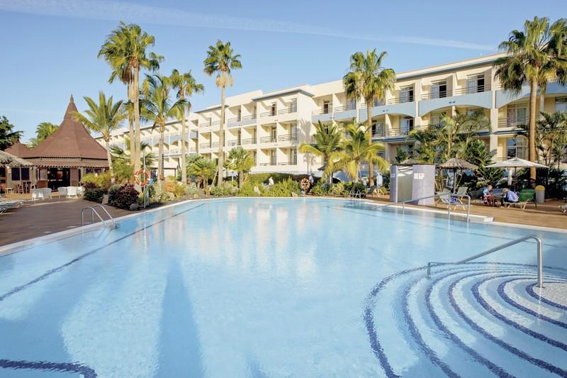 Hotel IFA Altamarena, Spanien, Fuerteventura, Jandia, Bild 1