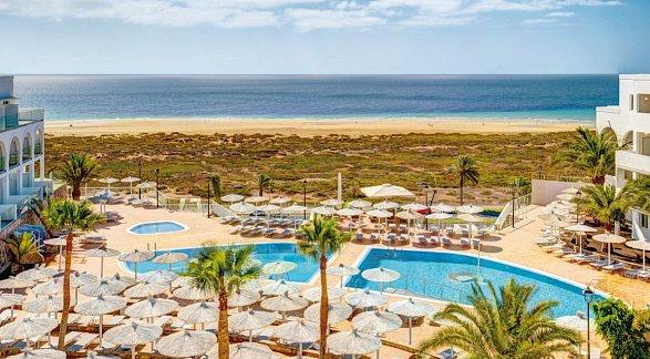 Hotel SBH Maxorata Resort, Spanien, Fuerteventura, Jandia, Bild 1