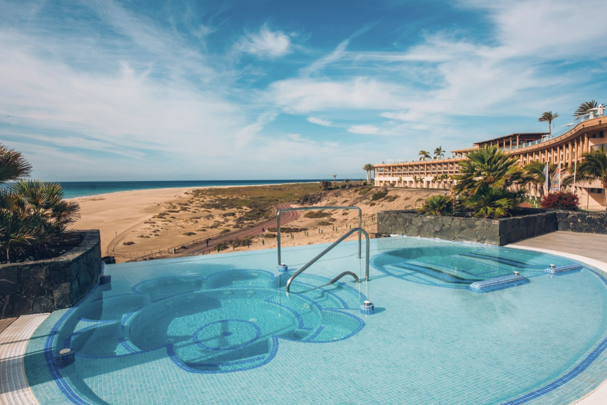 Hotel Iberostar Playa Gaviotas, Spanien, Fuerteventura, Jandia, Bild 1