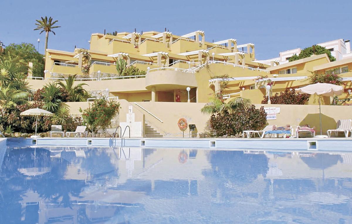 Hotel Punta Marina, Spanien, Fuerteventura, Jandia, Bild 1