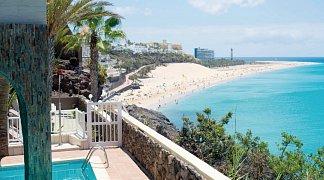 Hotel Atalaya, Spanien, Fuerteventura, Morro Jable