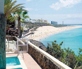 Hotel Atalaya de Jandia, Spanien, Fuerteventura, Morro Jable, Bild 1