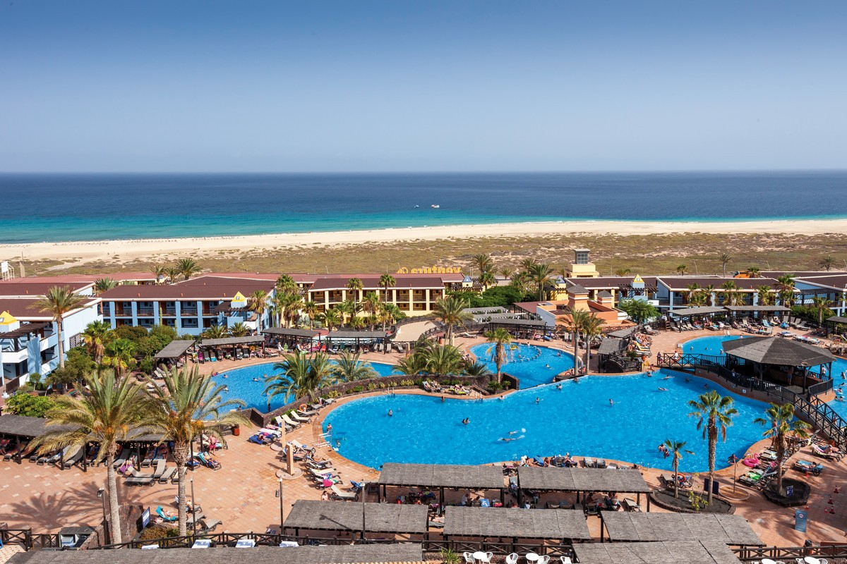 Hotel Occidental Jandía Playa, Spanien, Fuerteventura, Jandia, Bild 1