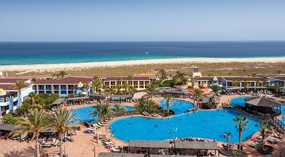 Hotel Occidental Jandía Playa, Spanien, Fuerteventura, Jandia, Bild 1