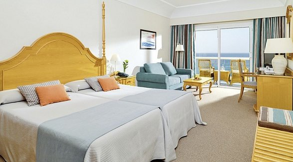 Hotel XQ El Palacete, Spanien, Fuerteventura, Morro Jable, Bild 1