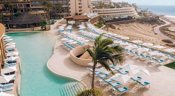 Hotel Iberostar Selection Fuerteventura Palace, Spanien, Fuerteventura, Jandía, Bild 1