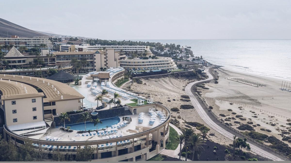 Hotel Iberostar Fuerteventura Palace, Spanien, Fuerteventura, Jandia