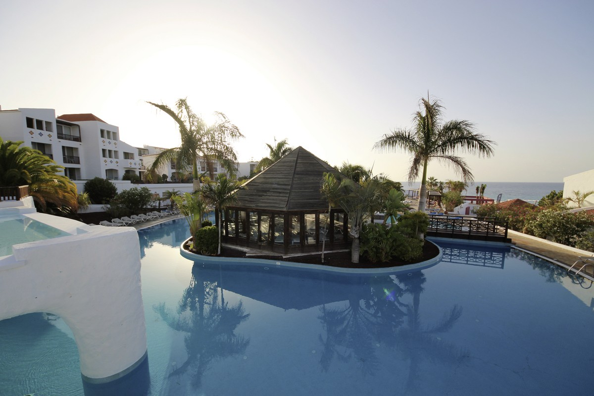 Hotel Fuerteventura Princess, Spanien, Fuerteventura, Playa de Esquinzo, Bild 1