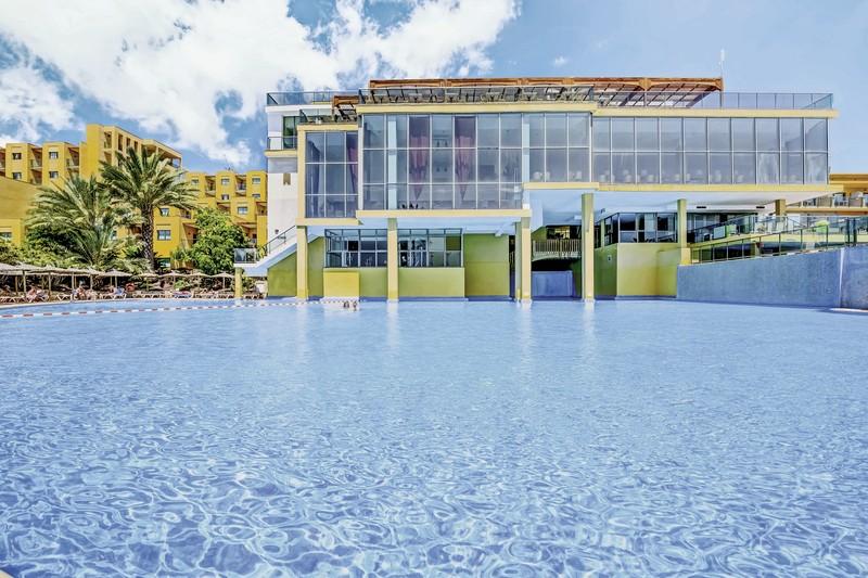 Hotel SBH Club Paraiso Playa, Spanien, Fuerteventura, Playa de Esquinzo, Bild 1