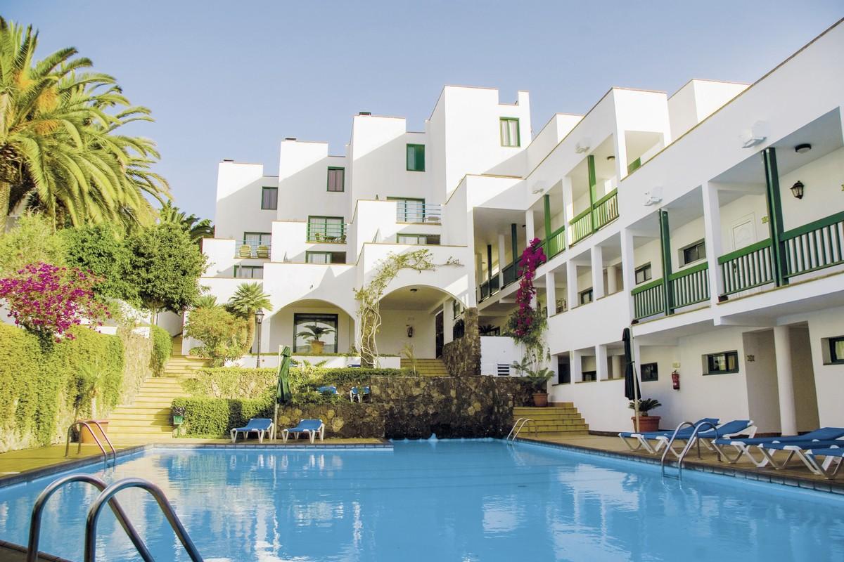 Hotel Monte del Mar / Esquinzo, Spanien, Fuerteventura, Playa de Esquinzo, Bild 1