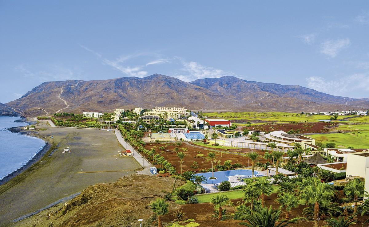 Hotel Playitas Resort, Spanien, Fuerteventura, Las Playitas, Bild 1