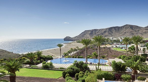 Hotel Playitas Resort inkl. Trainingscamp Hannes Hawaii Tours, Spanien, Fuerteventura, Las Playitas, Bild 1