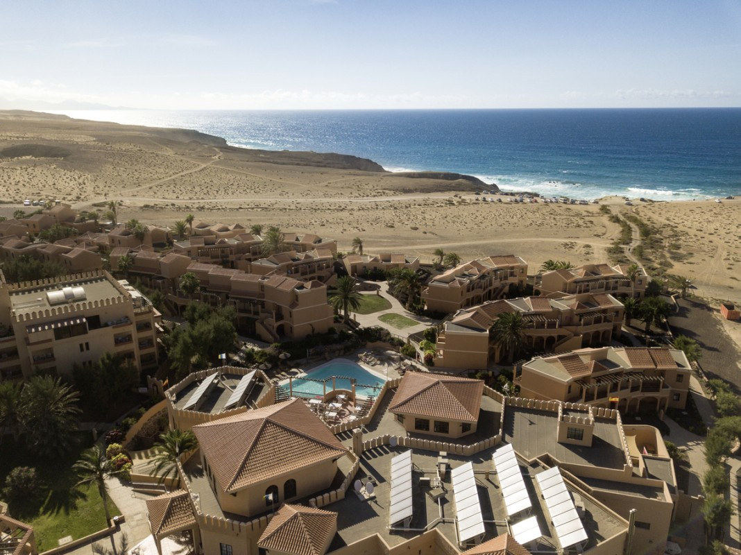 Hotel La Pared - powered by Playitas, Spanien, Fuerteventura, La Pared