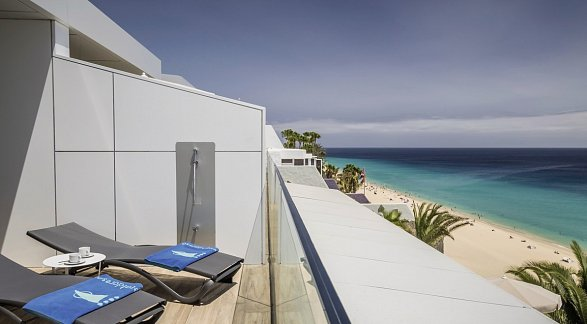Hotel Garden & Sea Boutique Lodging, Spanien, Fuerteventura, Morro Jable, Bild 1