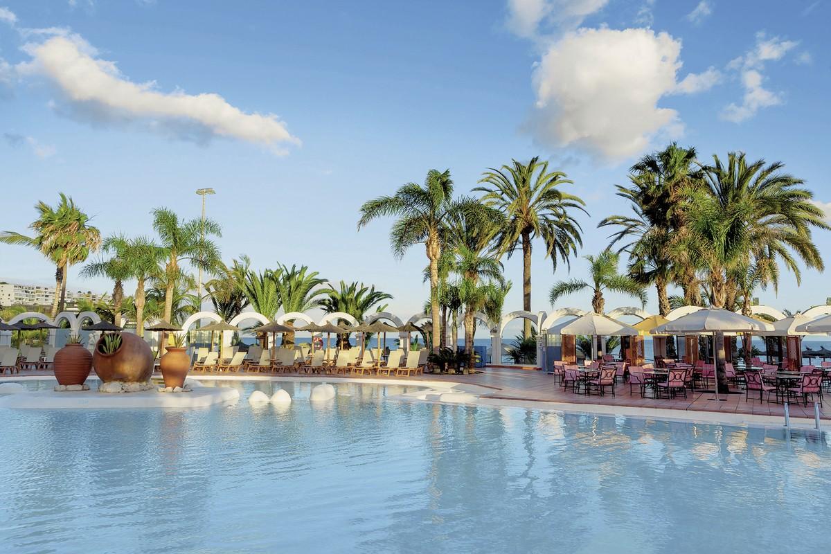 Hotel Melia Tamarindos, Spanien, Gran Canaria, San Agustín, Bild 1