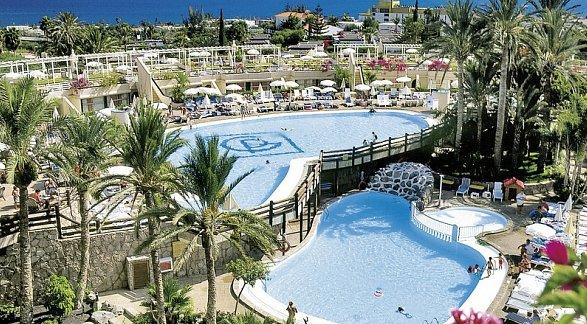 Gloria Palace San Agustin Thalasso & Hotel, Spanien, Gran Canaria, San Agustín, Bild 1