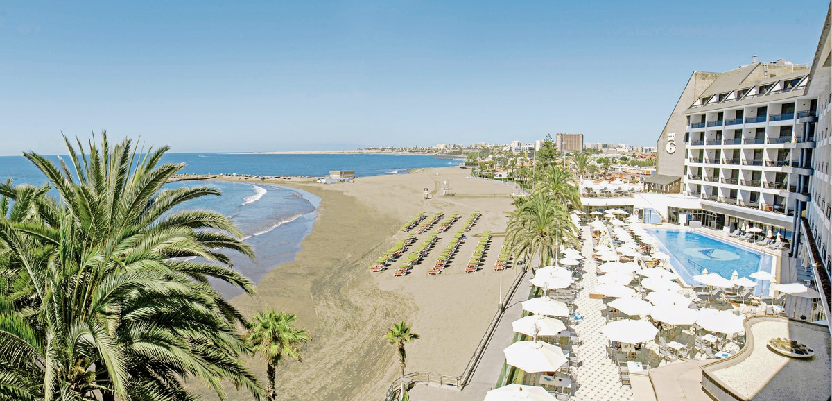 Hotel Dunas Don Gregory, Spanien, Gran Canaria, San Agustín, Bild 1