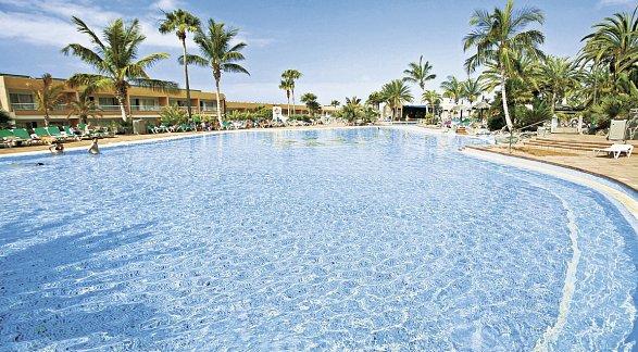 Hotel IFA Interclub Atlantic, Spanien, Gran Canaria, San Agustín, Bild 1