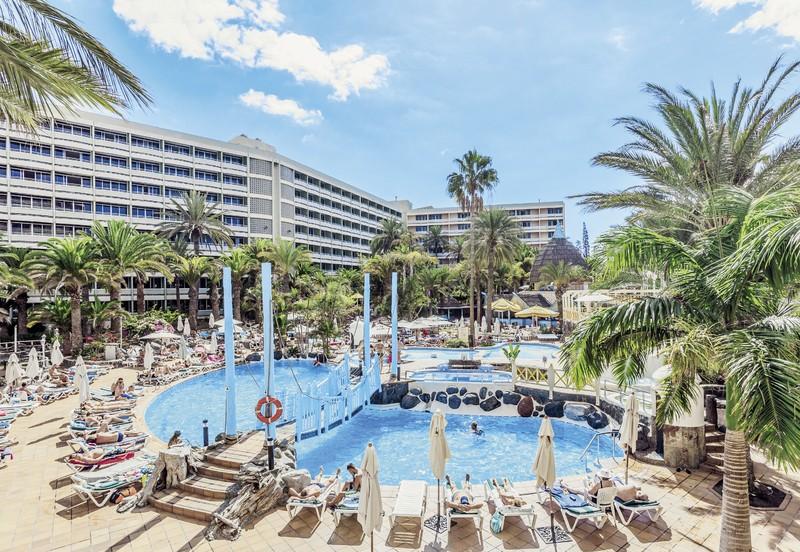 Hotel IFA Buenaventura, Spanien, Gran Canaria, Playa del Ingles, Bild 1