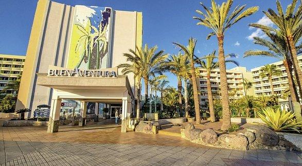 Hotel IFA Buenaventura, Spanien, Gran Canaria, Playa del Inglés, Bild 1