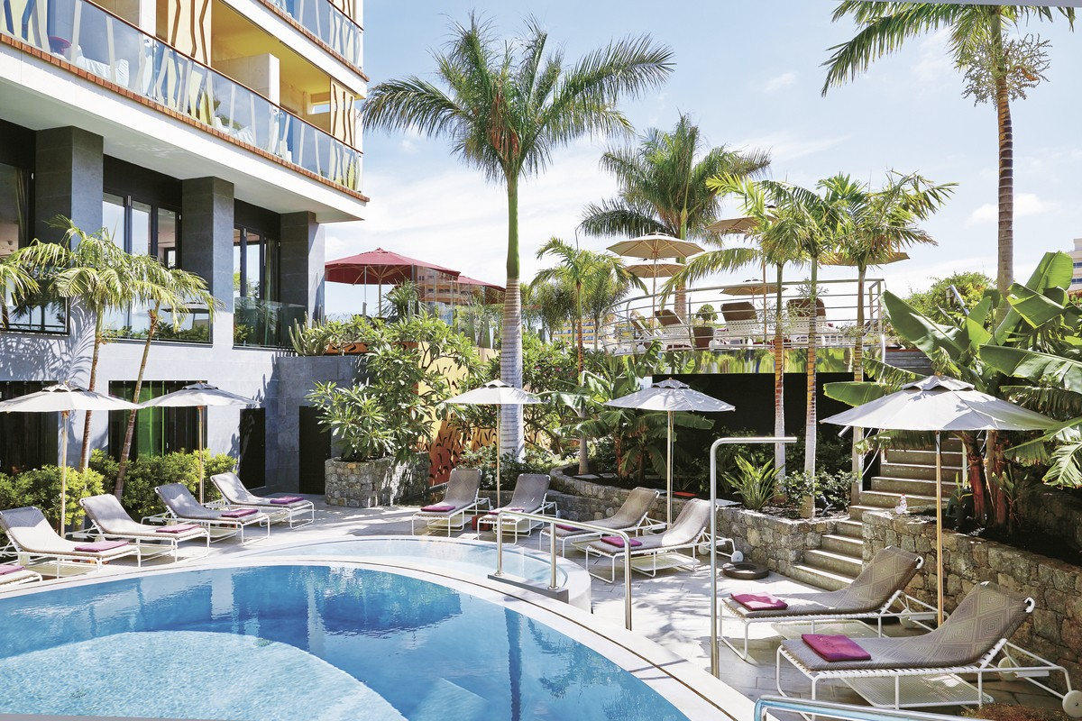 Hotel Bohemia Suites & Spa, Spanien, Gran Canaria, Playa del Ingles, Bild 1