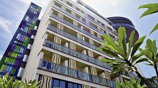 Hotel Bohemia Suites & Spa, Spanien, Gran Canaria, Playa del Inglés