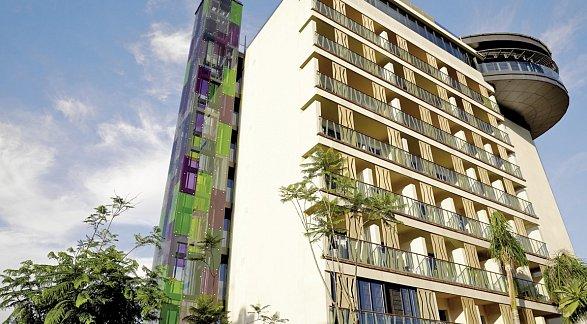 Hotel Bohemia Suites & Spa, Spanien, Gran Canaria, Playa del Inglés, Bild 1