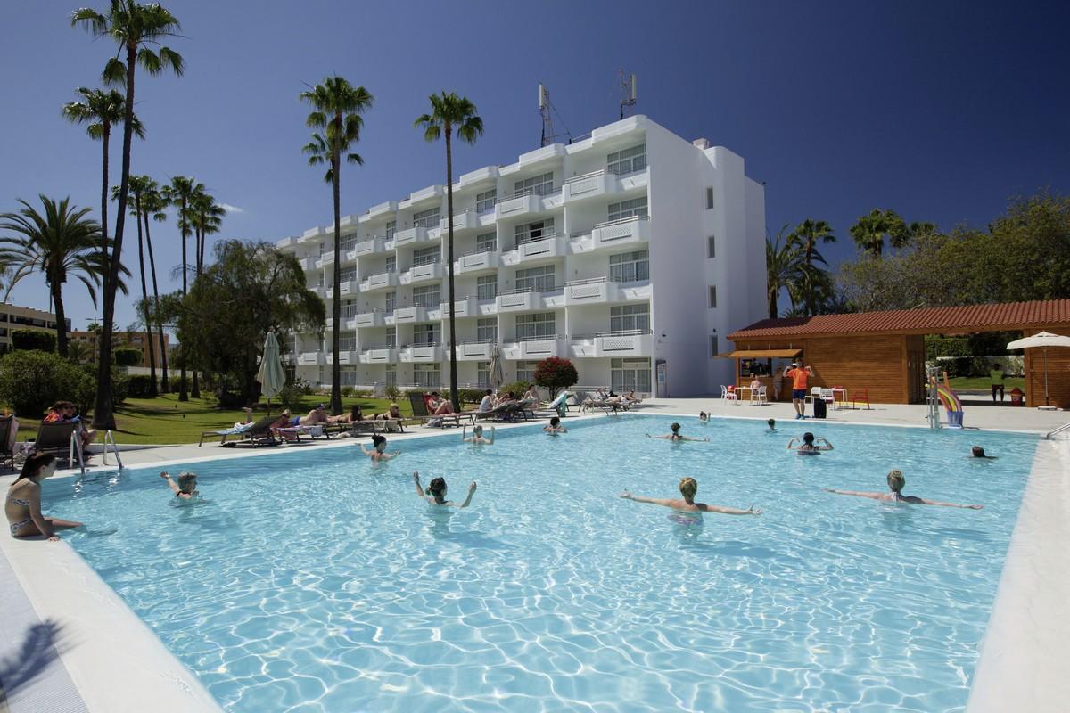 Hotel Abora Catarina by Lopesan, Spanien, Gran Canaria, Playa del Ingles, Bild 1
