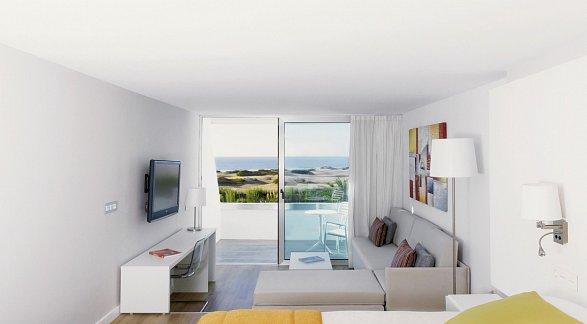 Santa Monica Suites Hotel, Spanien, Gran Canaria, Playa del Ingles, Bild 1