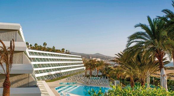 Hotel Santa Monica Suites, Spanien, Gran Canaria, Playa del Inglés, Bild 1