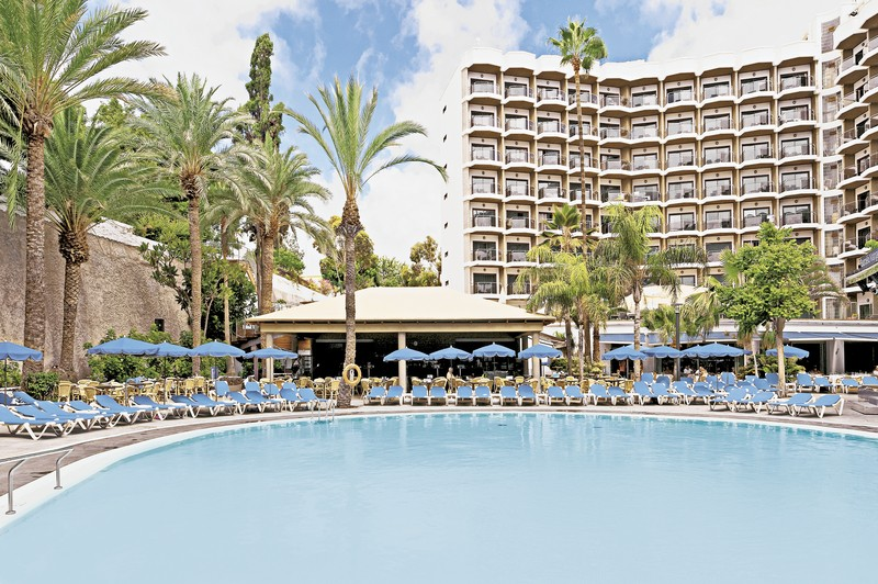 Hotel Occidental Margaritas, Spanien, Gran Canaria, Playa del Ingles, Bild 1