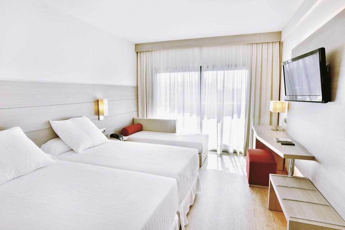 Hotel Occidental Margaritas, Spanien, Gran Canaria, Playa del Ingles, Bild 1