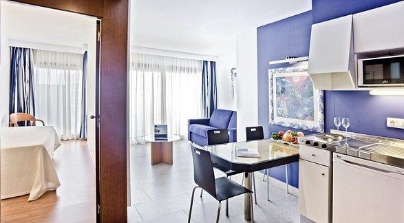 Hotel Occidental Margaritas, Spanien, Gran Canaria, Playa del Inglés, Bild 1