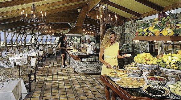 Hotel Parque Tropical, Spanien, Gran Canaria, Playa del Ingles, Bild 1