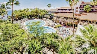 Hotel Parque Tropical, Spanien, Gran Canaria, Playa del Ingles