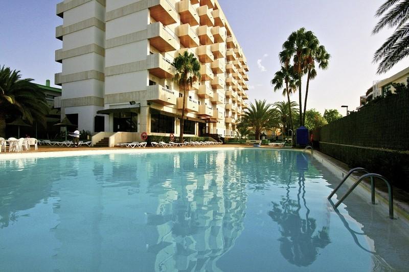 Hotel Principado, Spanien, Gran Canaria, Playa del Ingles, Bild 1