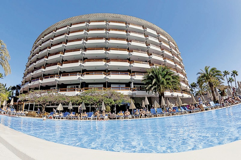 Hotel Bull Escorial & Spa, Spanien, Gran Canaria, Playa del Ingles