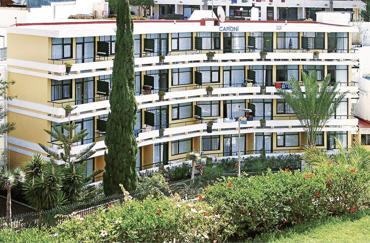 Hotel Caroni, Spanien, Gran Canaria, Playa del Ingles, Bild 1
