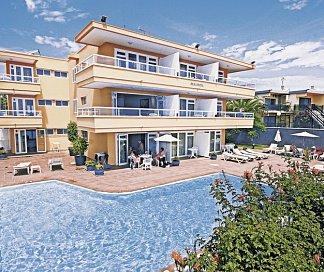 Hotel Horizonte, Spanien, Gran Canaria, Playa del Inglés, Bild 1