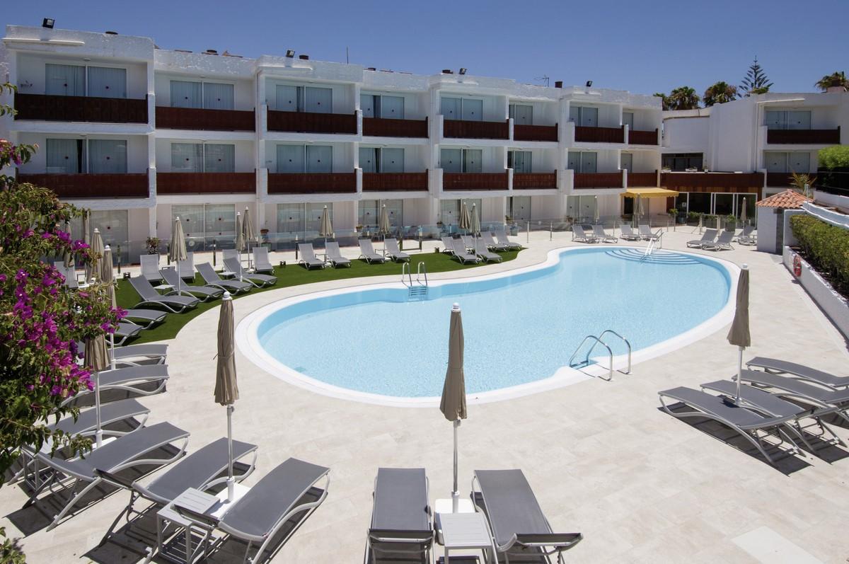 Hotel Dunasol, Spanien, Gran Canaria, Playa del Ingles, Bild 1